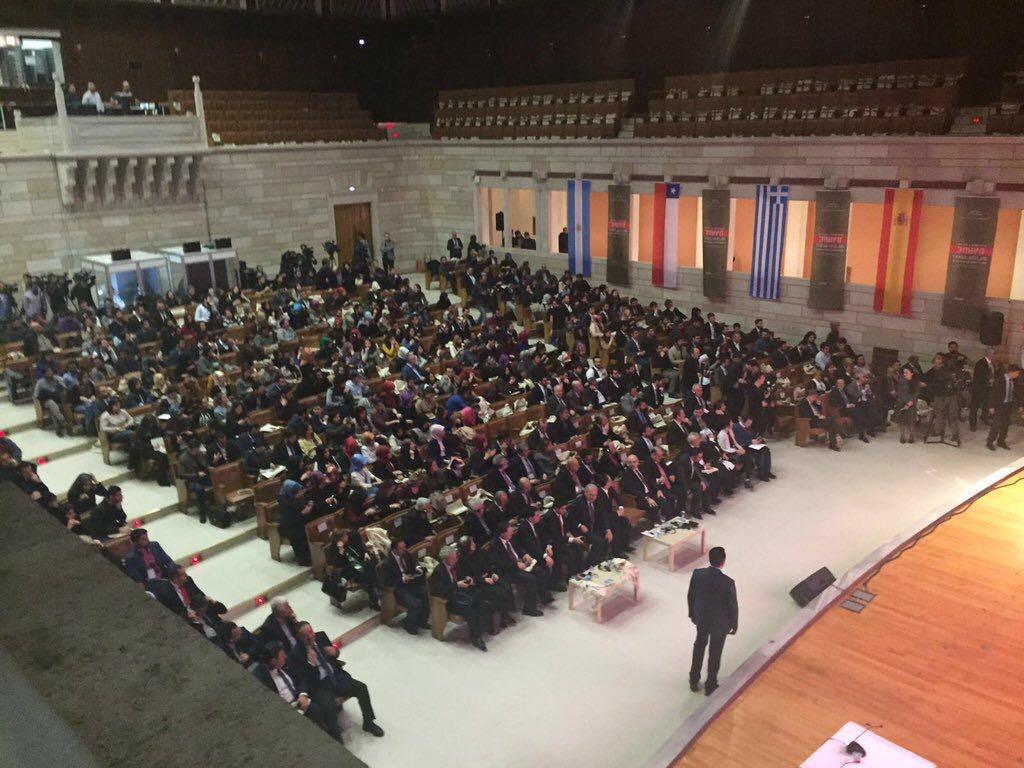 "Feb 27, 2016 – Elmadag Law Firm speaks at ""International Coup Trials Symposium"" in Istanbul - NEWS - Elmadag Law Office"