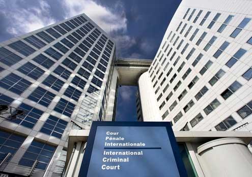 INTERNATIONAL CRIMINAL COURT - (ICC) - NEWS - Elmadag Law Office