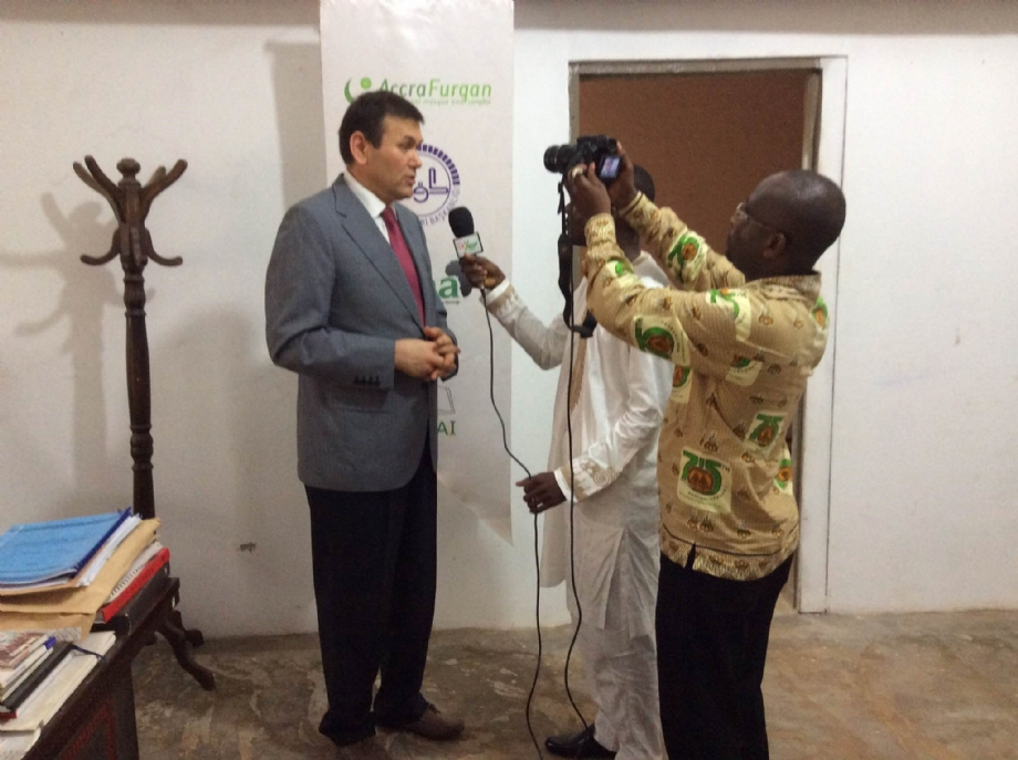 Jan 18, 2016 - Elmadag Law Firm stregnthens the relationship with Ghana. - NEWS - Elmadag Law Office