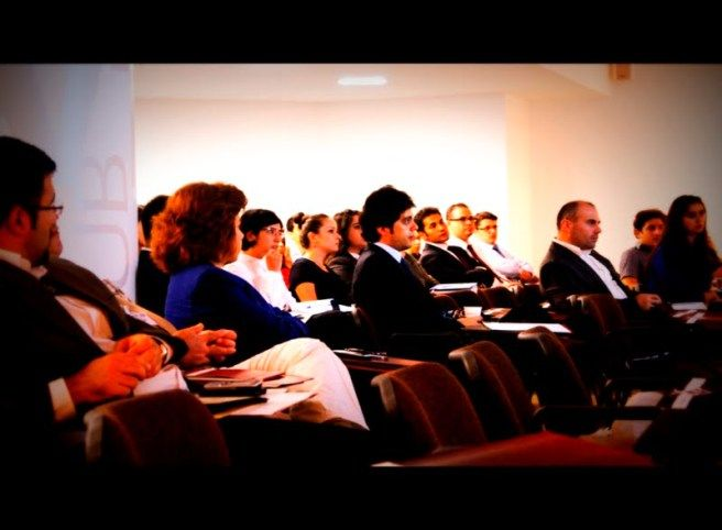 Seminer in New Turkish Commercial Code - 14th September 2012 - NEWS - Elmadag Law Office