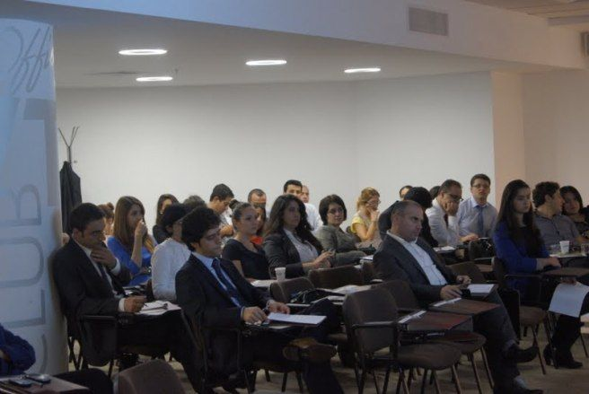 Seminer in New Turkish Commercial Code - 14th September 2012 - NEWS - Elmadag Law Office