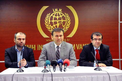 Mavi Marmara Avukatlarından Basın Açıklaması - Haberler - Elmadağ Avukatlık ve Danışmanlık